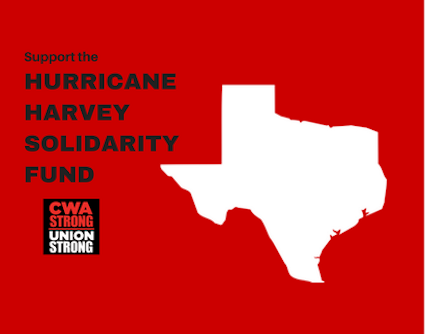 Hurricane Harvey Fund